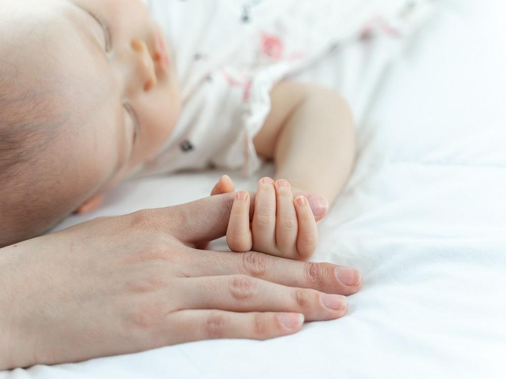 Inilah Manfaat Tidur Siang Untuk Tumbuh Kembang Anak