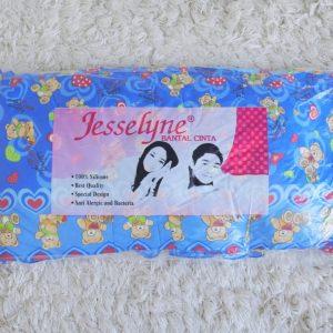 Bantal Cinta Jesselyne Remple