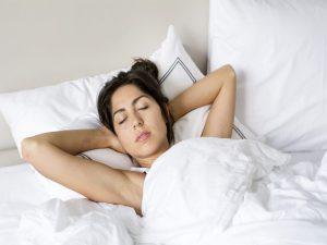4 Posisi Tidur Terbaik Ini Membuat Tidur Anda Berkualitas