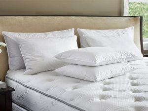 Wajib Tahu! Inilah Posisi Bantal Tidur Yang Baik